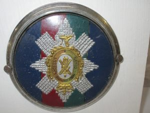 Royal-Military-Car-Badge-THE-BLACK-WATCH-REGIMENT