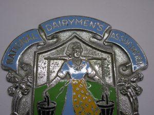NATIONAL DAIRYMAN'S ASSOC (3)